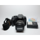(ขาย) กล้อง Canon 550D พร้อมเลนส์ ถ่ายวิดีโอได้ เปลี่ยนเลนส์ได้ ไฟล์ภาพสวย
