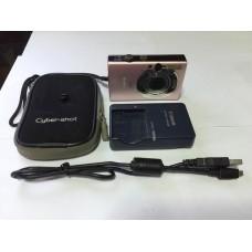 กล้อง ดิจิตอล canon ixy 8 mp