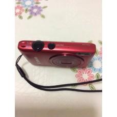 ขายกล้อง CANON IXUS 220 HS สีแดง