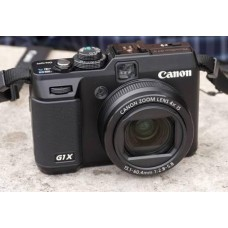 กล้อง Canon G1x อ่านรายละเอียดก่อนนะคะ