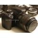 ขายกล้อง DSLR Canon 400Dเลนส์ Canon 28-105mm F3.5-4.5 USM