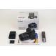 กล้อง canon 100D พร้อมเลนส์ kit สภาพสวย