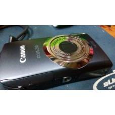 กล้อง canon ทัชสรีน14.1 mp ixus210สภาพสวยพร้อมใช้