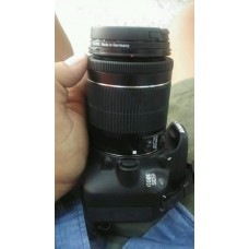 CANON 100D KIT EF-S 18-55 IS  STM 11000 บาท