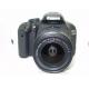 Canon 550D มีครบชุดและอื่นๆ