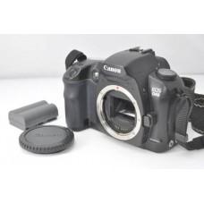 Canon EOS D60 กล้องระดับ semi pro เหมาะกับมืออาชีพ