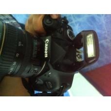 กล้องcanon 600Dพร้อมเลนส์28-105
